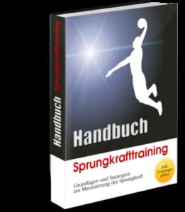Handbuch Sprungkrafttraining