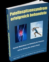 Patellaspitzensyndrom erfolgreich behandeln
