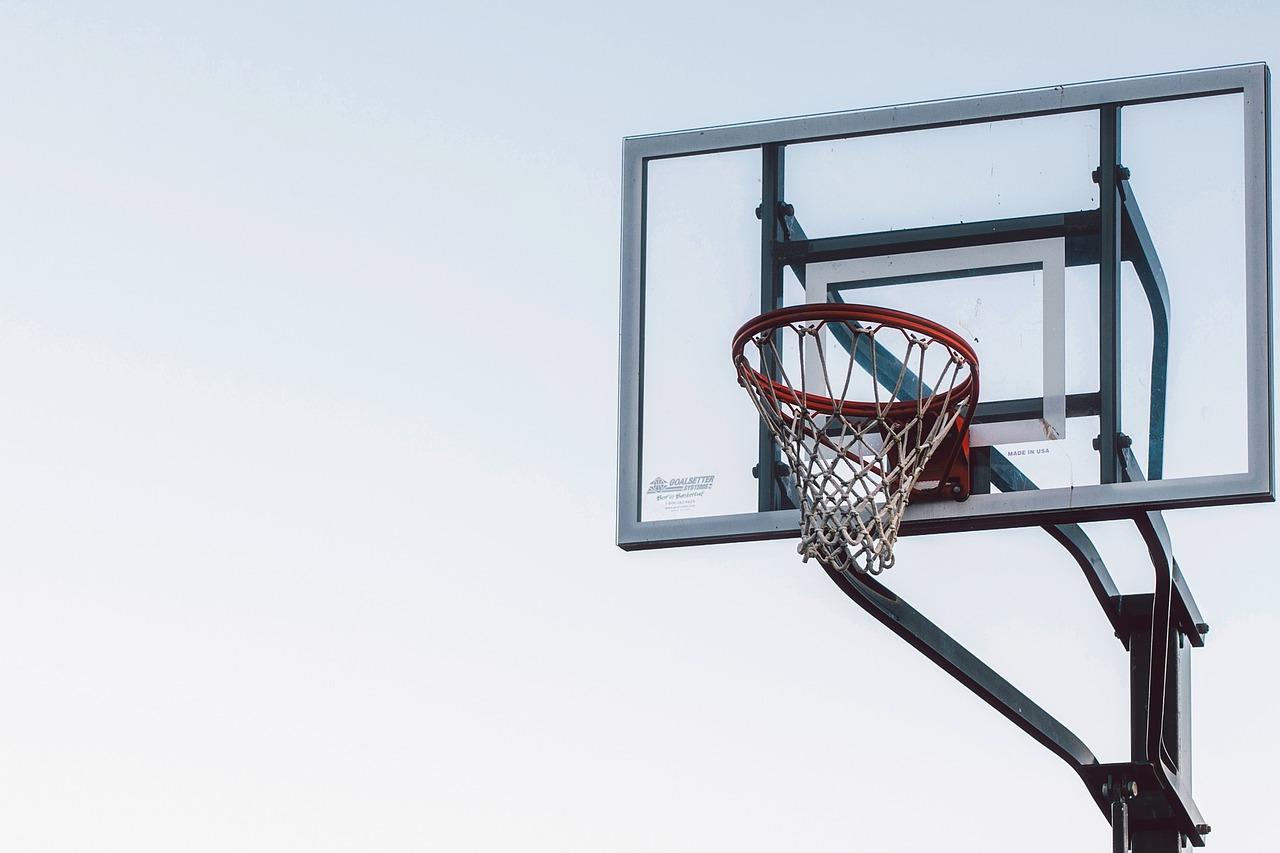 Wie Hoch Ist Ein Basketballkorb